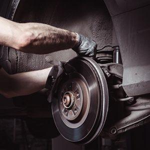 brake repair lihue