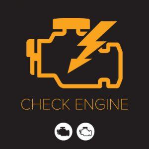 check engine light lihue kauai