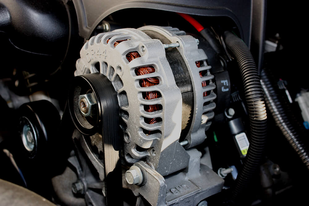 5 Signs Your Alternator Is Going Bad