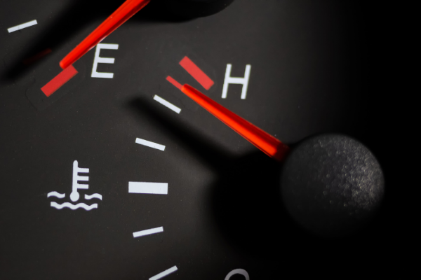 5 Reasons Why Your Engine's Cooling System Might Fail